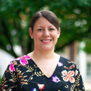 Picture of Megan Davis, PhD